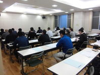 「株式会社マルシン 安全協力会」 発足及び第一回総会 開催